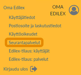 Oma Edilex